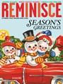 Reminisce Magazine   12/2018 Cover