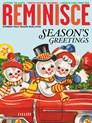 Reminisce Magazine | 12/2018 Cover