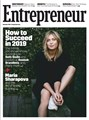 Entrepreneur Magazine | 12/2018 Cover