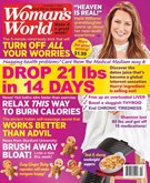 Woman's World Magazine 12/3/2018