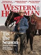 Western Horseman Magazine 12/1/2018