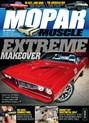 Mopar Muscle Magazine | 2/2019 Cover