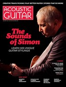 Acoustic Guitar Magazine 1/1/2019