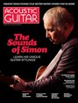 Acoustic Guitar Magazine | 1/2019 Cover