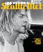 Seattle Met Magazine | 12/2018 Cover