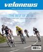 Velo News | 11/2018 Cover