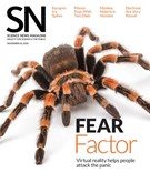 Science News Magazine 11/10/2018