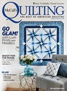 Mccall's Quilting Magazine 1/1/2019