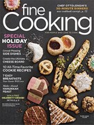 Fine Cooking Magazine 12/1/2018