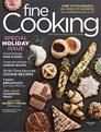 Fine Cooking Magazine | 12/2018 Cover