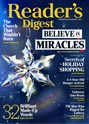 Reader's Digest Magazine | 12/2018 Cover