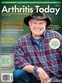 Arthritis Today Magazine | 12/2018 Cover