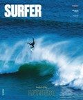 Surfer Magazine | 12/2018 Cover
