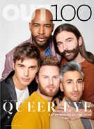 Out Magazine 12/1/2018