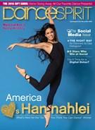Dance Spirit Magazine 12/1/2018