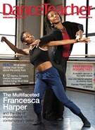 Dance Teacher Magazine 12/1/2018