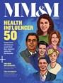 Medical Marketing & Media | 11/2018 Cover