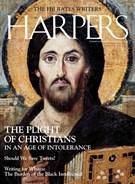 Harper's Magazine 12/1/2018