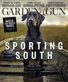 Garden & Gun Magazine 12/1/2018