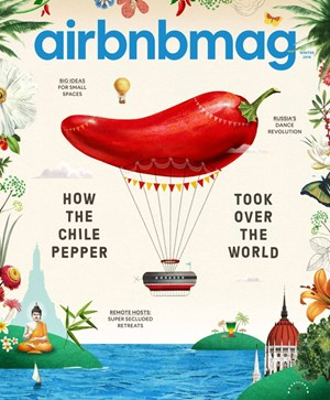 Airbnb | 12/1/2018 Cover