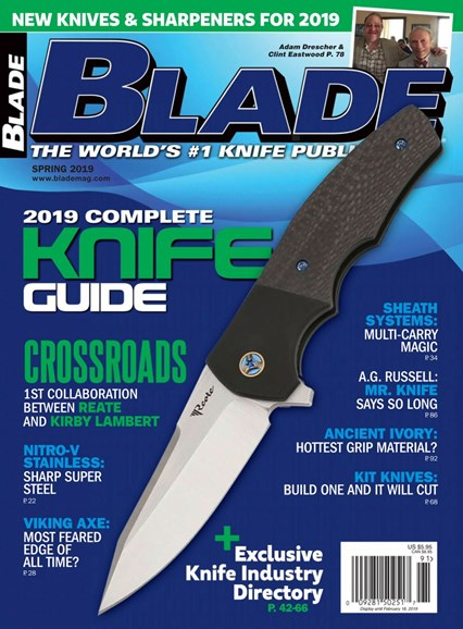 Blade Cover - 2/1/2019