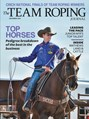 The Team Roping Journal | 12/2018 Cover