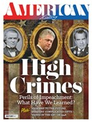 American History Magazine 2/1/2019