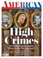 American History Magazine   2/2019 Cover