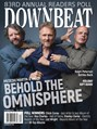 Down Beat Magazine | 12/2018 Cover