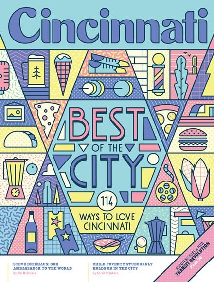 Cincinnati Cover - 12/1/2018