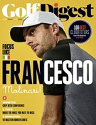 Golf Digest 12/1/2018