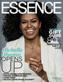 Essence Magazine | 12/2018 Cover