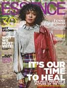 Essence Magazine 11/1/2018