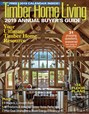 Timber Home Living Magazine | 12/2018 Cover