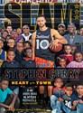 Slam Magazine | 12/2018 Cover