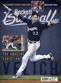 Beckett Baseball Magazine | 12/2018 Cover