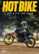 Hot Bike Magazine 12/1/2018