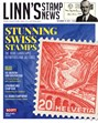Linn's Stamp Monthly | 11/2018 Cover