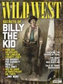 Wild West Magazine | 2/2019 Cover