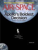 Air & Space 1/1/2019