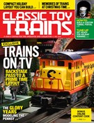 Classic Toy Trains Magazine 1/1/2019