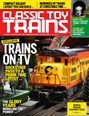 Classic Toy Trains Magazine | 1/2019 Cover