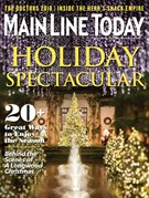 Main Line Today Magazine 12/1/2018