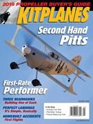 Kit Planes Magazine 1/1/2019