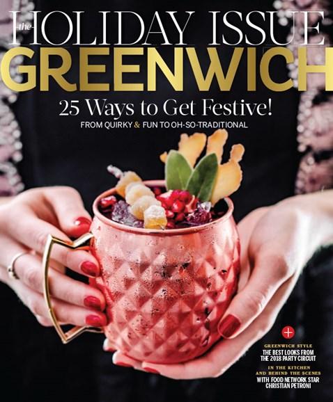 Greenwich Cover - 12/1/2018