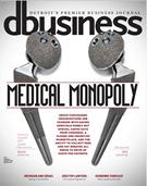 DBusiness  Magazine 11/1/2018