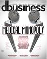 DBusiness  Magazine | 11/2018 Cover