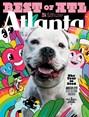 Atlanta Magazine | 12/2018 Cover