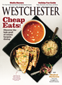 Westchester Magazine | 12/2018 Cover