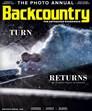 Backcountry Magazine | 11/2018 Cover